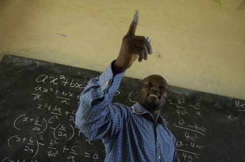 Finding a Perfect Mathematics Tutor