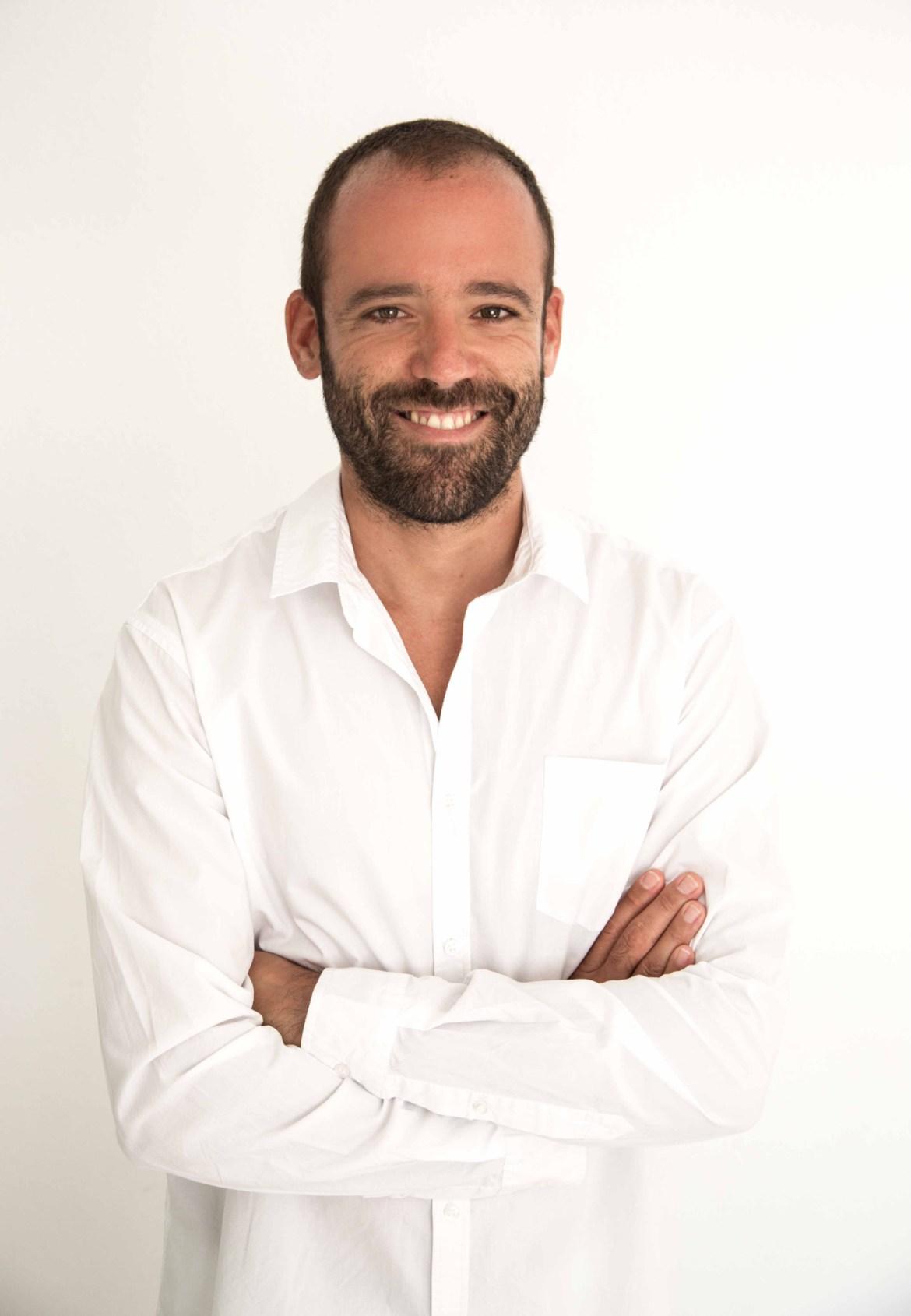 Psicólogo Eduaro Bertomeu