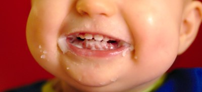 Tout sur les premières dents de bébé