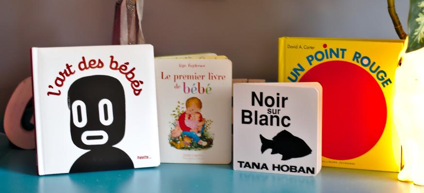 De Livres Pour Bébés