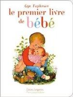Livre Le premier livre de bébé