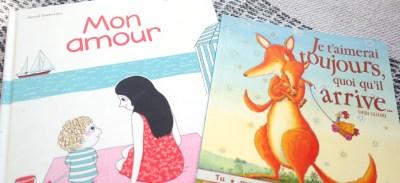 Amour inconditionnel : 2 livres magiques pour dire Je t'aime