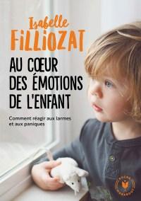 Livre Au coeur des émotions de l'enfant