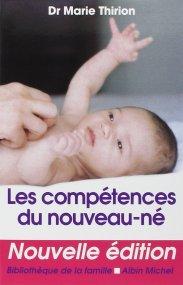Livre Les compétences du nouveau né