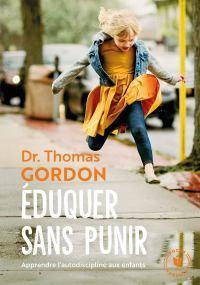 Livre Éduquer sans punir - Thomas Gordon