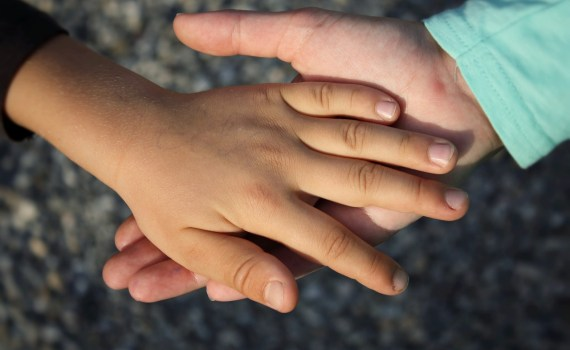 communication bienveillante des enfants