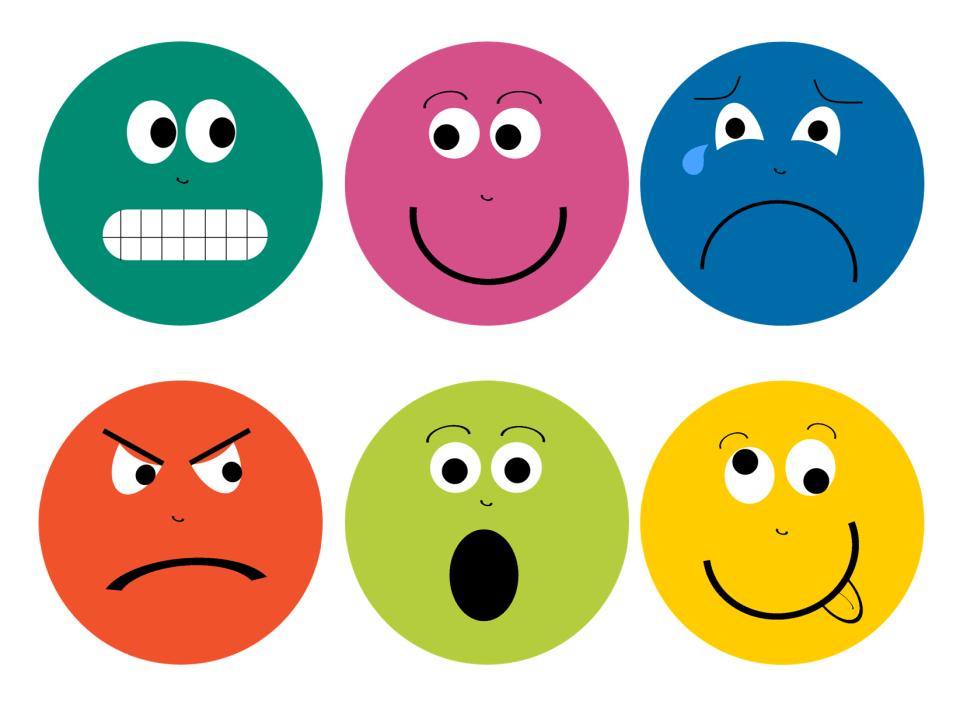 Nommer les émotions