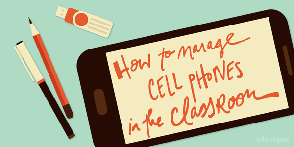 Cell Phones and Classrooms