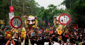 Boishaki Carnival and Rally