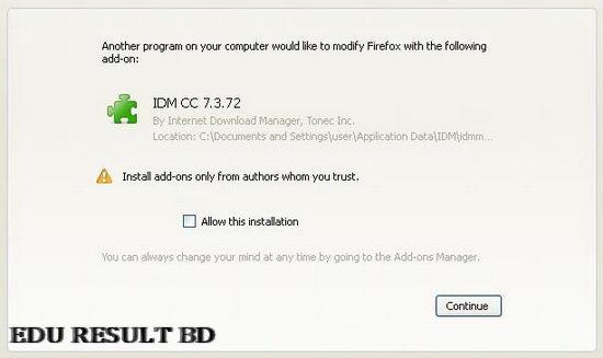 Idm Installation  U0026 Integration With Firefox  U0026 Google