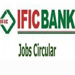 IFIC Bank Jobs Circular 2019
