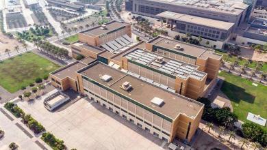 """جامعة الملك عبدالله للعلوم والتقنية """"كاوست"""""""