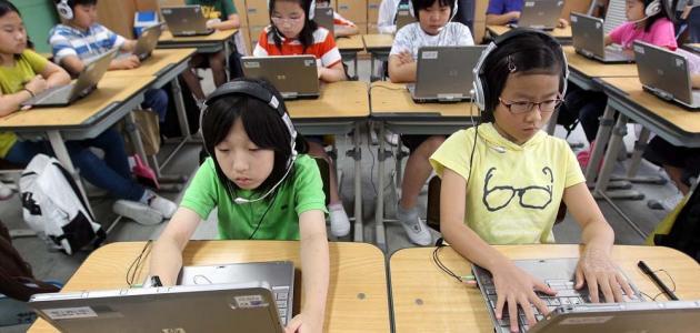 لمحة عن نظام التعليم في اليابان