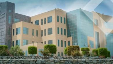 النسب التي توقف عندها القبول في جامعة الملك خالد