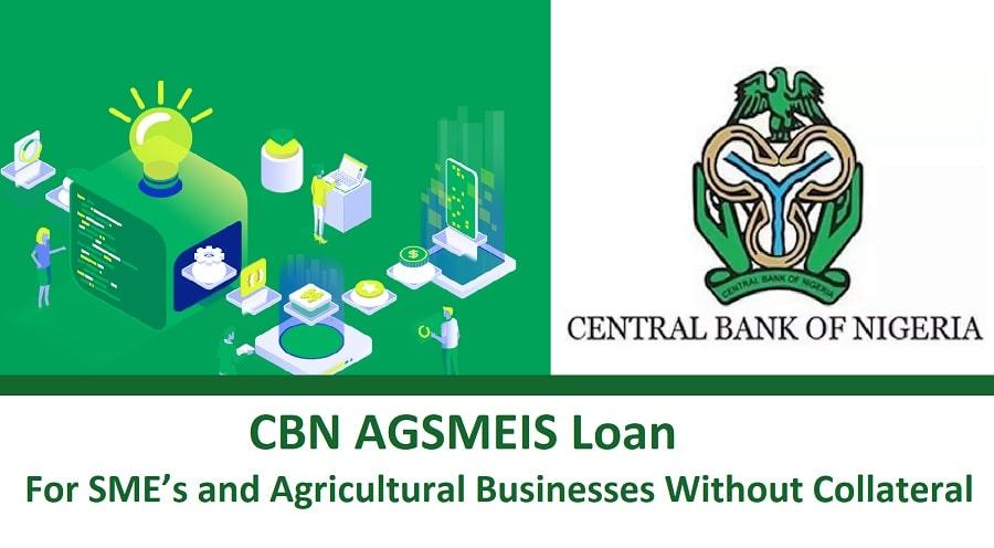 CBN AGSMEIS Loan