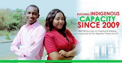 NAPTIN Youth Empowerment