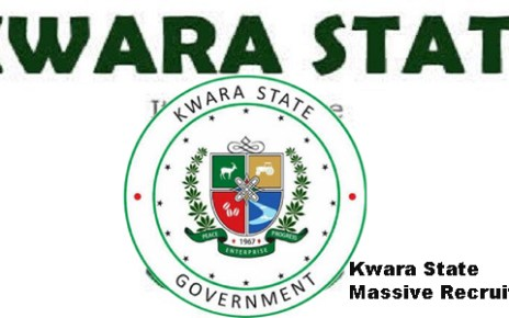 Kwara State Recruitment begin, How to apply for Kwara State Massive Recruitment, This is to inform the general public especially people in Kwara State to apply for Kwara State Civil Service Commission 2021. The requirement and How to Apply, Read the directive.