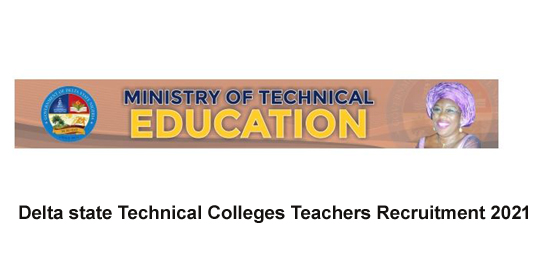 Technical Colleges Recruitment