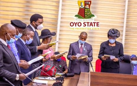 Oyo State Anti-Corruption Agency Recruitment