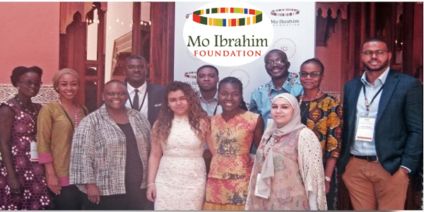 MO Ibrahim Foundation Scholarship