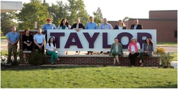 Taylor University Scholarships.