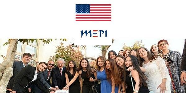 MEPI Tomorrow's Leaders Undergraduate