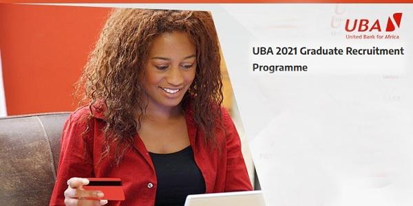 UBA Graduate Recruitment