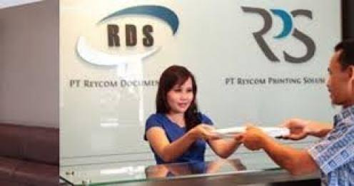 Jasa Scan Dokumen Berkualitas Dari RDS