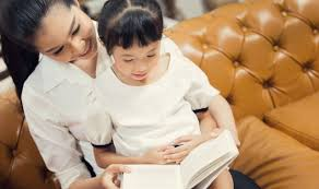 cara belajar membaca