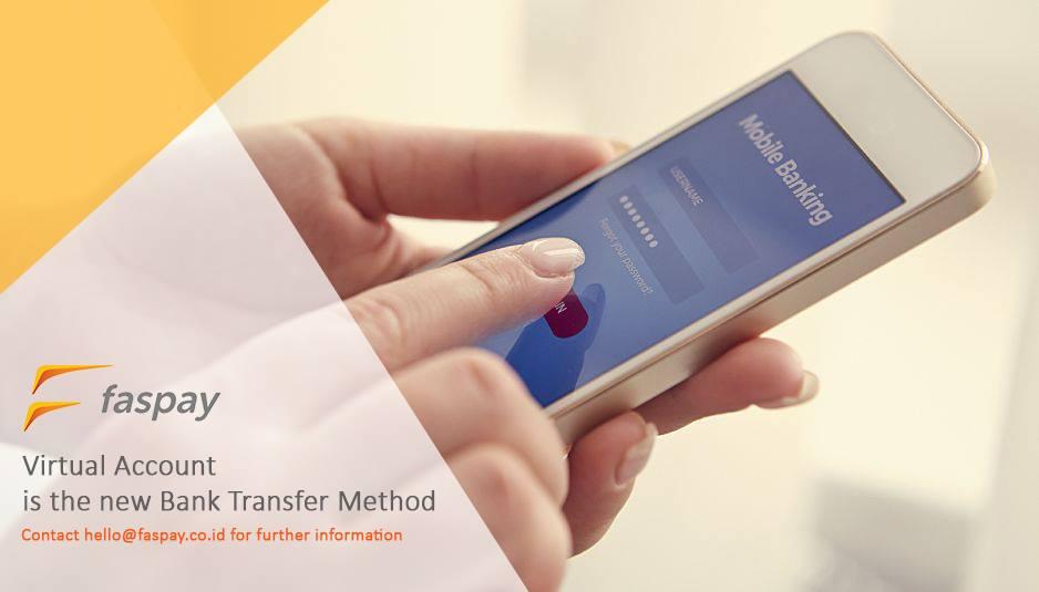 Hasil gambar untuk payment gateway faspay