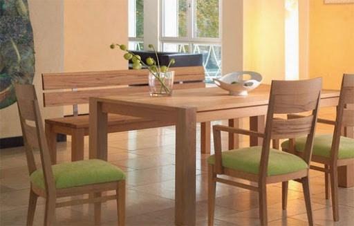 Meja Makan Kayu Ikea Murah Dan Berkualitas