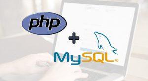 kursus php & mysql di solo