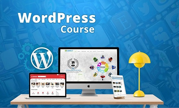 Kursus wordpress di solo