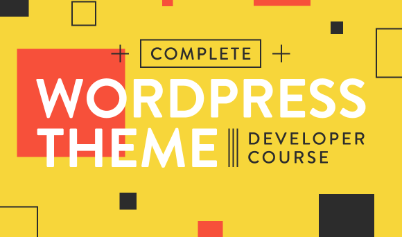 Kursus wordpress theme di solo