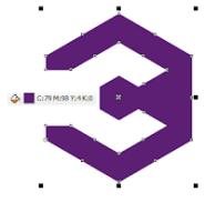Tutorial Cara Mudah Membuat Desain Logo Dengan Coreldraw Bagi Pemula