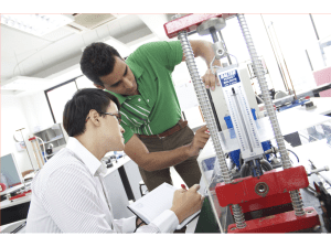 State-of-the-art engineering facilities at UCSI University