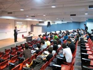 HELP University Auditorium
