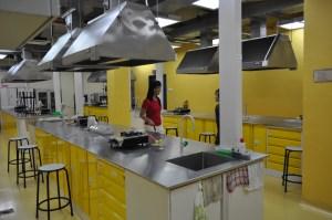 UCSI University Food Science lab