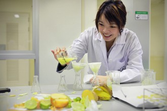 Best Food Science Course in Malaysia