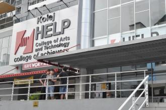 HELP College of Arts & Technology Online Application & Registration