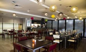 Mirabelle - Training Restaurant at KDU University College Utropolis Glenmarie