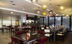 Mirabelle - Training Restaurant at University of Wollongong Malaysia (UOWM) KDU Utropolis Glenmarie