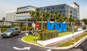 University of Wollongong (UOW) Malaysia KDU purpose built campus