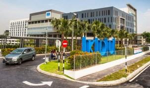 KDU University College Utropolis Glenmarie