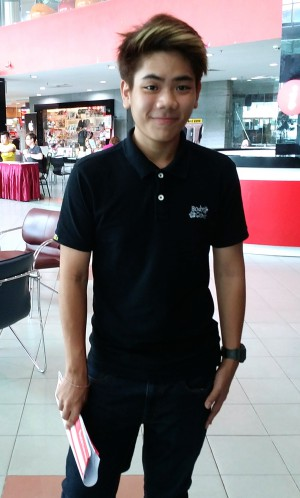 After chatting with EduSpiral online, I then met up with them at the university for a campus tour that helped me make a great decision about my future course. Kenneth Pang, Architecture student at UCSI University