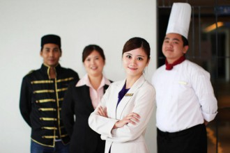 Most desirable industries for Malaysian and Singaporean talent to work in