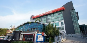 UCSI University is ranked in the Top 300 Universities in Asia in 2015 by  the renown