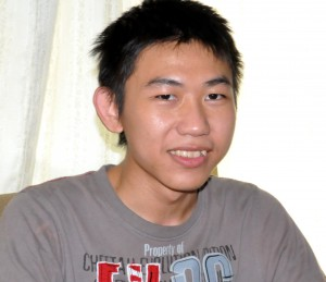 """""""I am from Tawau, Sabah, therefore am not familiar with the universities in Peninsula Malaysia. I found EduSpiral's blog and then I emailed him. I was surprised that my email was answered. EduSpiral helped guide me to choose the right course and the university. From the application to the university and booking of my accommodation I was assisted by EduSpiral."""" Jason Yee, Chemical Engineering, UCSI University"""