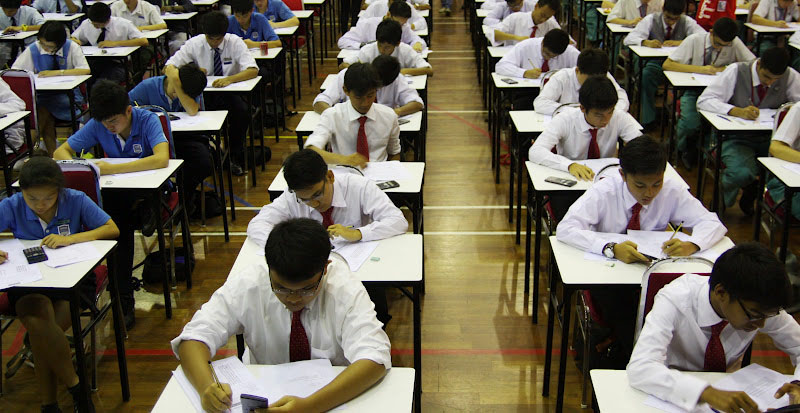 Check your SPM Trial Results Online & Use it to Register for January Intake