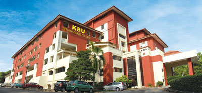 KBU International College
